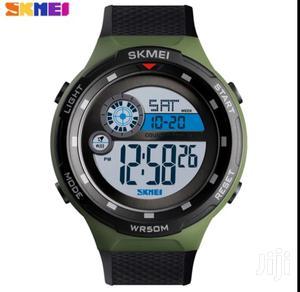 Skmei Men's Digital 50M Waterproof Watch | Watches for sale in Nairobi, Nairobi Central