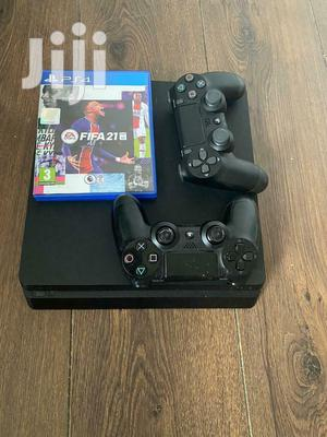 Playstation 4 Slim With 2 Pads Plus Fifa 21. | Video Game Consoles for sale in Nairobi, Nairobi Central
