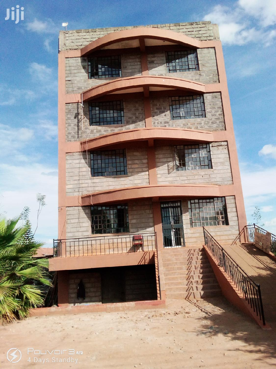 Apartments for Sale in Thika Town