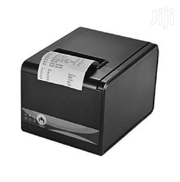 USB+ LAN Ethernet POS Thermal Receipt Printer