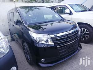 Toyota Noah 2014 Black | Cars for sale in Mombasa, Kisauni