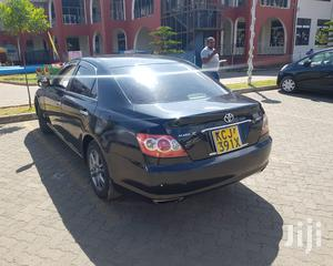 Toyota Mark X 2009 Black | Cars for sale in Nairobi, Nairobi Central