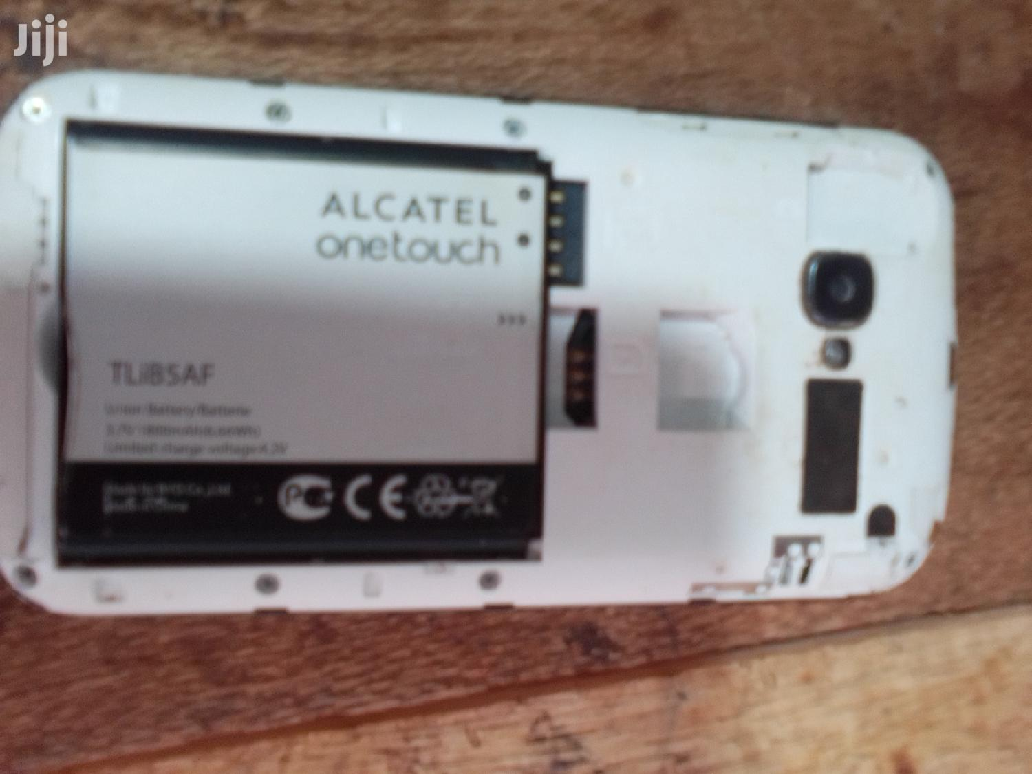 Alcatel One Touch 5036X Complete Screen   Accessories for Mobile Phones & Tablets for sale in Kangemi, Nairobi, Kenya
