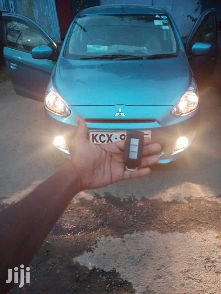 Archive: Mitsubishi All Keys Lost Replacement