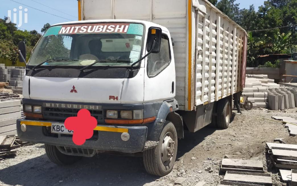 Mitsubishifh at 1.9M   Trucks & Trailers for sale in Nairobi Central, Nairobi, Kenya