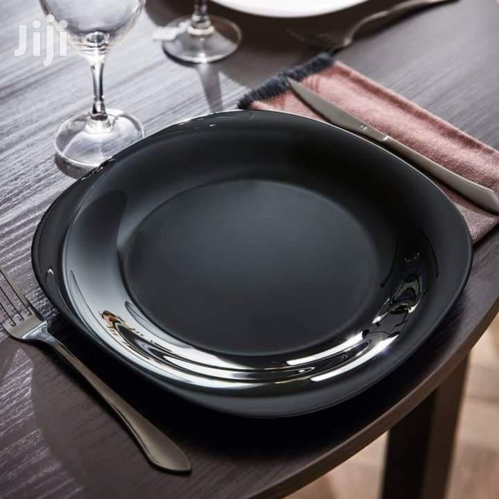 Archive: Luminarc Ceramic Plates