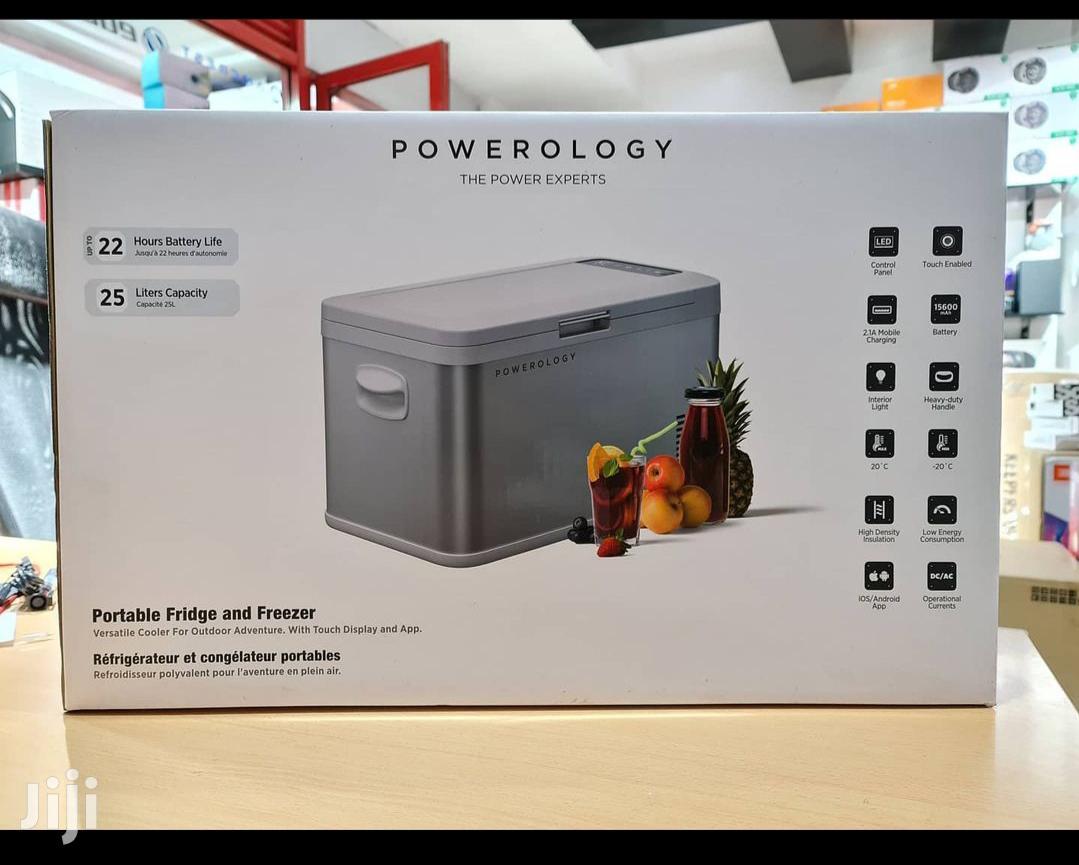 Brand New Portable Fridge and Freezer