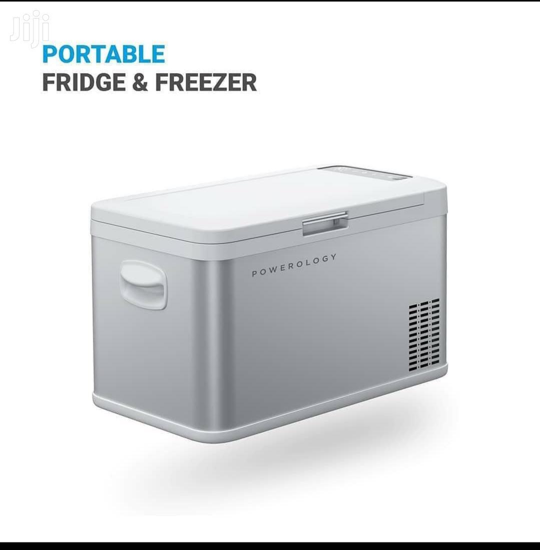 Brand New Portable Fridge and Freezer   Kitchen Appliances for sale in Nairobi Central, Nairobi, Kenya
