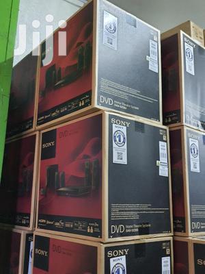 Sony Hometheatre DZ350 With 1000watts 5 Bluetooth Speakers   Audio & Music Equipment for sale in Nairobi, Nairobi Central