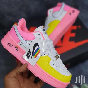 Nike Airforce 1 Sneakers   Shoes for sale in Nairobi, Nairobi Central