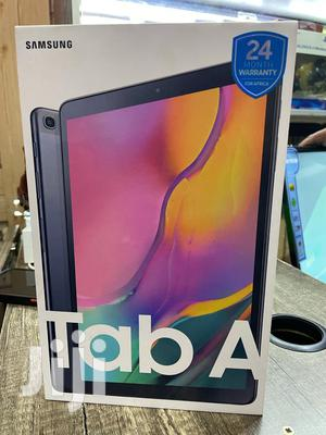 New Samsung Galaxy Tab A7 10.4 (2020) 4 GB Black | Tablets for sale in Nairobi, Nairobi Central
