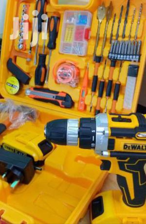 Preferred Rechargeable Drill | Electrical Hand Tools for sale in Nairobi, Nairobi Central