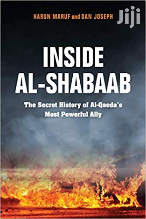 Inside Al-shabaab -harun Maruf And Dan Joseph