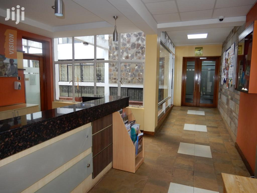 Archive: Commercial Property For Rent