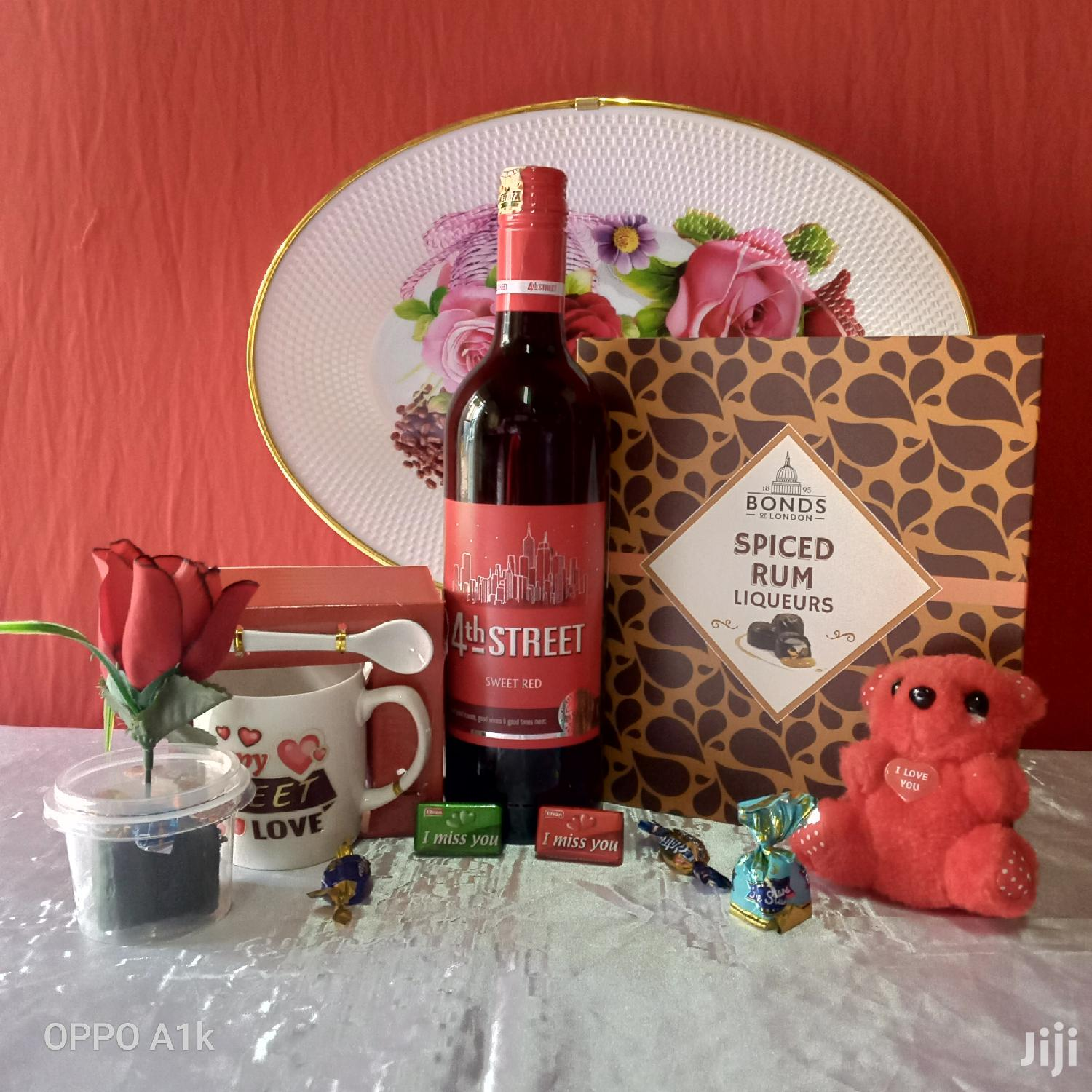 Alcoholic Valentine's Gifts | Party, Catering & Event Services for sale in Nairobi Central, Nairobi, Kenya