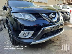 Nissan X-Trail 2014 Black | Cars for sale in Mombasa, Ganjoni