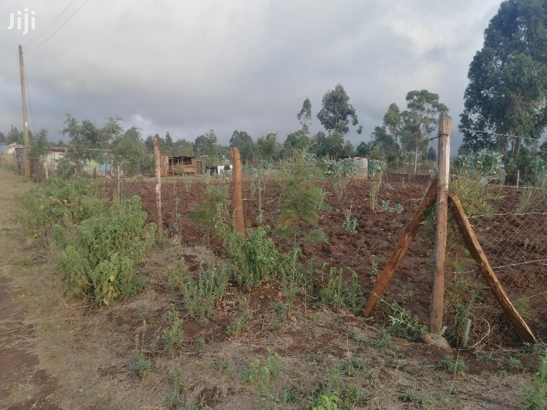 50x100 Ft Plot for Sale in Kikuyu Kamangu | Land & Plots For Sale for sale in Kikuyu, Kiambu, Kenya