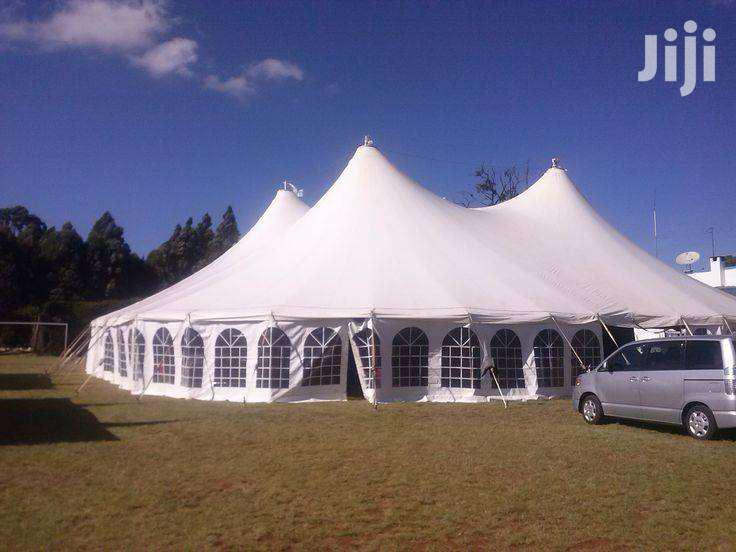 Archive: Wedding Tents