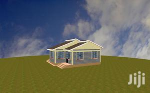 Three Bedroom Bungalow Architectural Plan | Building & Trades Services for sale in Nairobi, Nairobi Central
