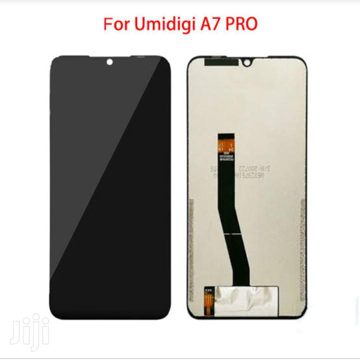 Umidigi A7pro Services