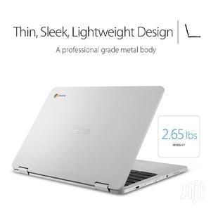 Laptop Asus Chromebook Flip C302CA 4GB Intel SSD 16 GB | Laptops & Computers for sale in Nairobi, Nairobi Central