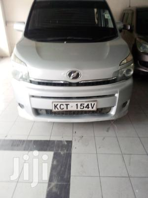 Toyota Voxy 2012 Silver | Cars for sale in Mombasa, Kisauni