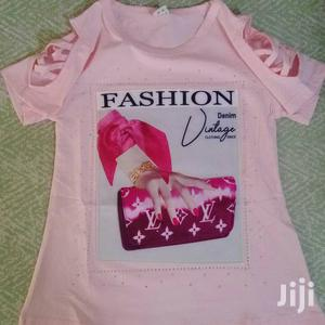 Tee Girly Tops | Children's Clothing for sale in Nairobi, Nairobi Central