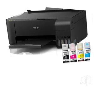 Epson Ecotank L3150 All-In-One (Print Copy Scan) Ink Tank | Printers & Scanners for sale in Nairobi, Nairobi Central