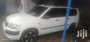 Toyota Succeed 2013 White | Cars for sale in Mombasa, Changamwe