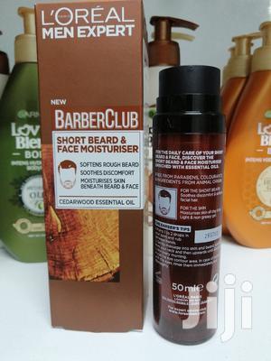 Loreal Paris Barber Club Short Beard Face Moisturiser | Bath & Body for sale in Nairobi, Nairobi Central