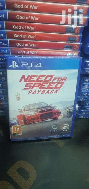 Need for Speed Payback Ps4 Nfs | Video Games for sale in Nairobi, Nairobi Central