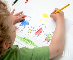 Drawing Classes for Kids   Classes & Courses for sale in Nairobi, Donholm