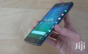 New Samsung Galaxy Note Edge 32 GB Black   Mobile Phones for sale in Nairobi, Nairobi Central