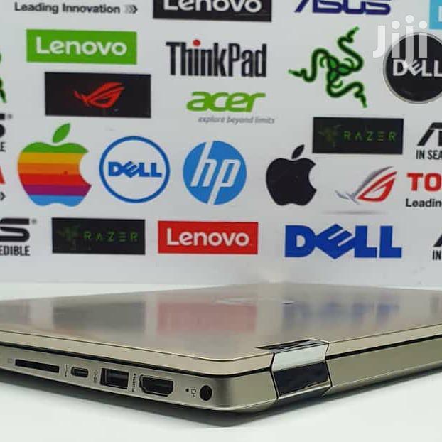 Archive: Laptop HP Pavilion X360 13 8GB Intel Core I5 SSHD (Hybrid) 1T