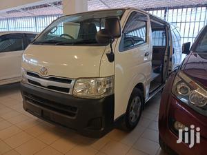 Auto Petrol Toyota Hiace   Buses & Microbuses for sale in Mombasa, Mombasa CBD