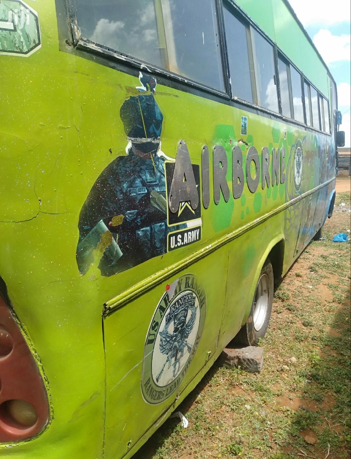 Nissan Ud 2008 Model | Buses & Microbuses for sale in Nairobi Central, Nairobi, Kenya