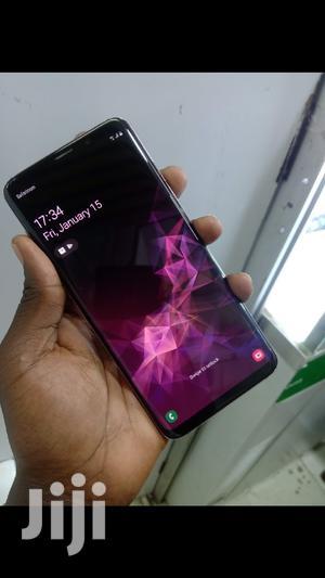 Samsung Galaxy S9 Plus 64 GB   Mobile Phones for sale in Nairobi, Embakasi