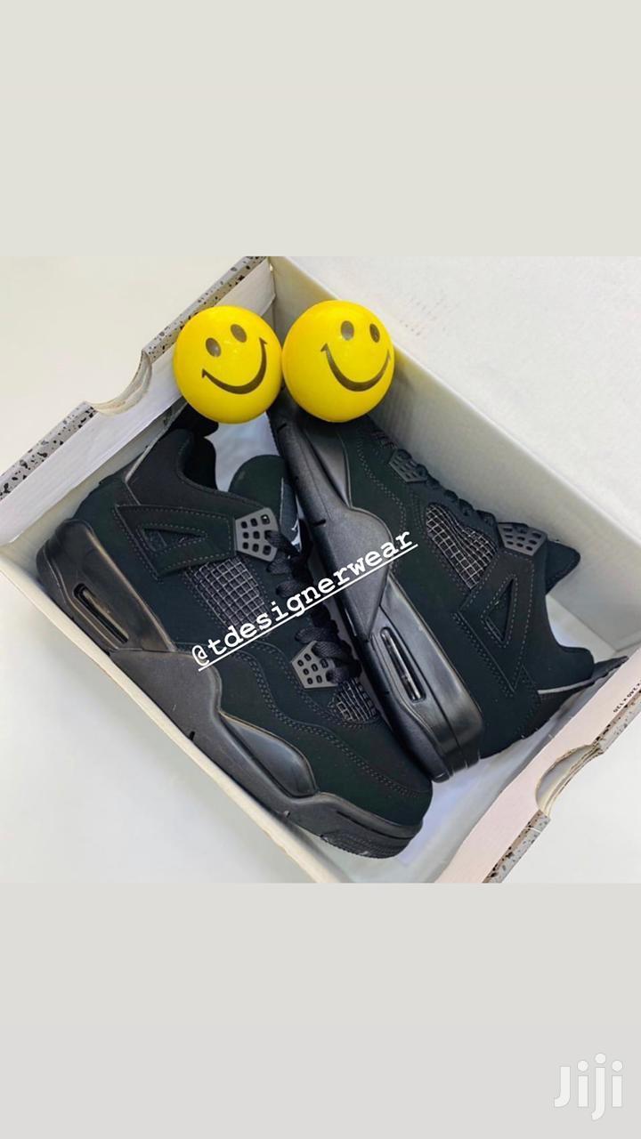 Jordan Ritro 4 | Shoes for sale in Nairobi Central, Nairobi, Kenya