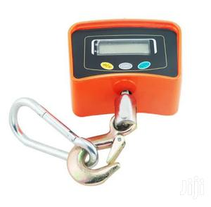 Heavy Duty Industrial 500kgs Digital Hanging Scale | Store Equipment for sale in Nairobi, Nairobi Central