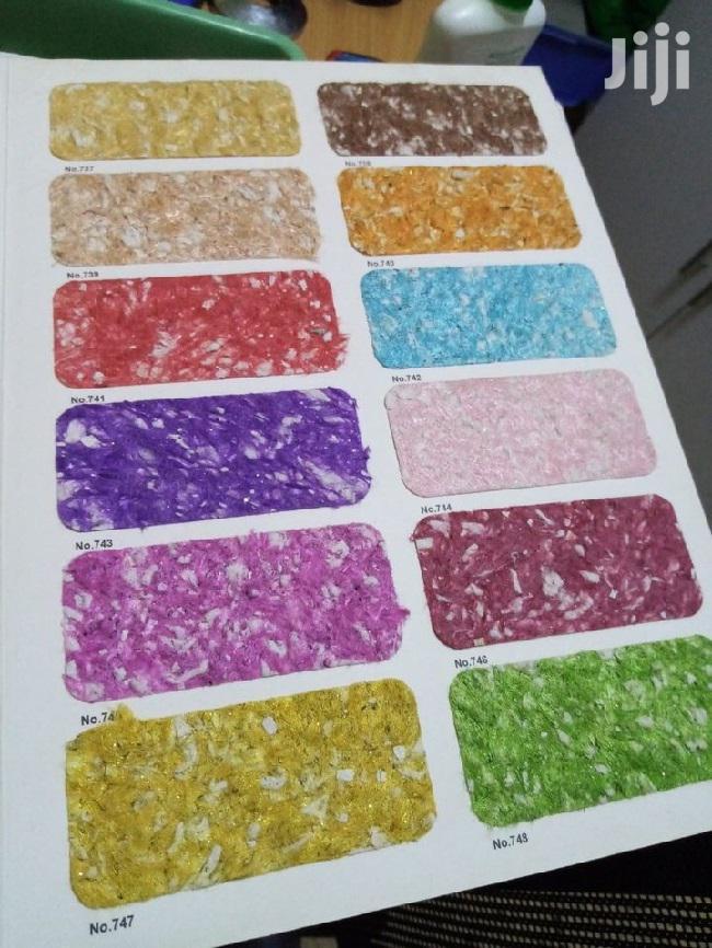 Liquid Wallpapers
