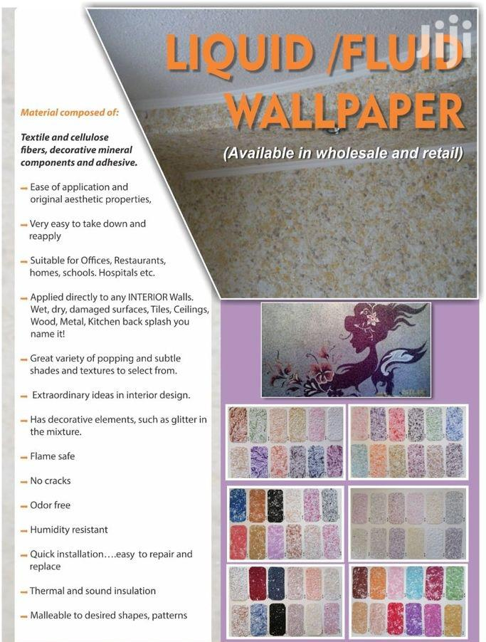 Liquid Wallpapers | Home Accessories for sale in Nairobi Central, Nairobi, Kenya