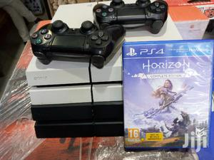 Playstation 4 Standard Plus Free Game   Video Game Consoles for sale in Nairobi, Nairobi Central