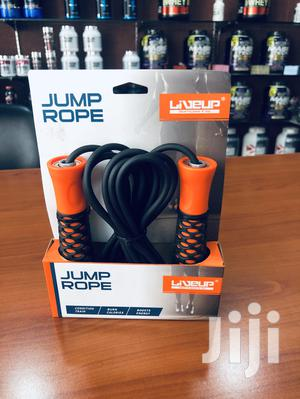 Liveup Sports - Adjustable Jump Rope for Double Unders | Sports Equipment for sale in Nairobi, Nairobi Central