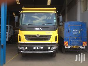New Tata Prima 3123 Tipper Double Steering   Trucks & Trailers for sale in Nairobi, Nairobi South