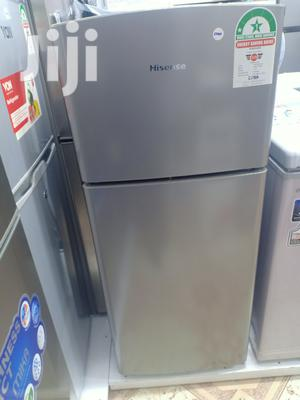 Hisense Double Door Fridge   Kitchen Appliances for sale in Nakuru, Nakuru Town East