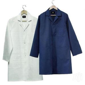 We Supply Branded Lab Coats Dust Coats | Medical Supplies & Equipment for sale in Nairobi, Nairobi Central
