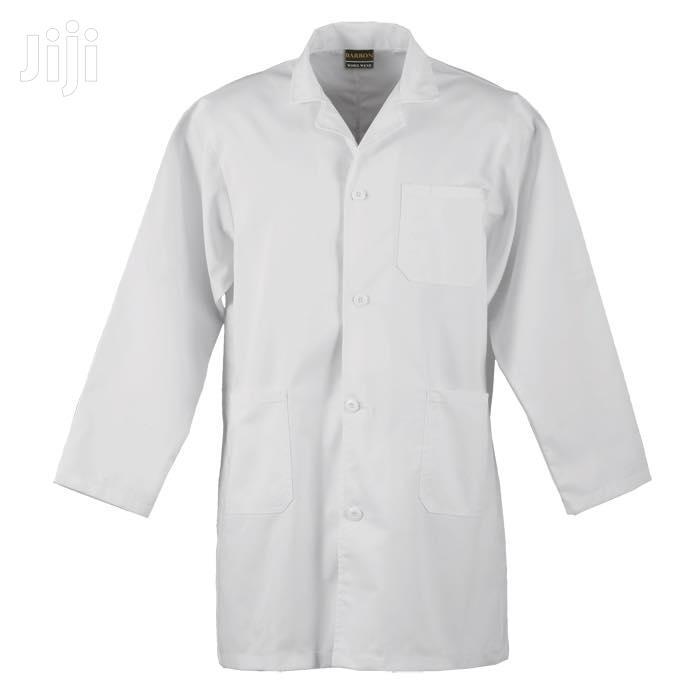 We Supply Branded Lab Coats Dust Coats | Medical Supplies & Equipment for sale in Nairobi Central, Nairobi, Kenya