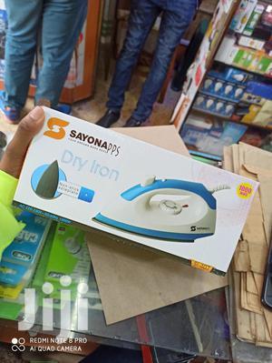 Sayona Dry Iron | Home Appliances for sale in Nairobi, Nairobi Central