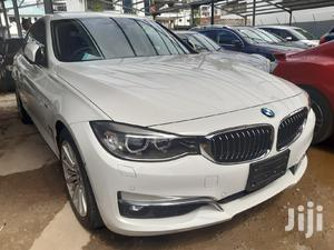 BMW 320i 2013 White   Cars for sale in Mombasa, Nyali