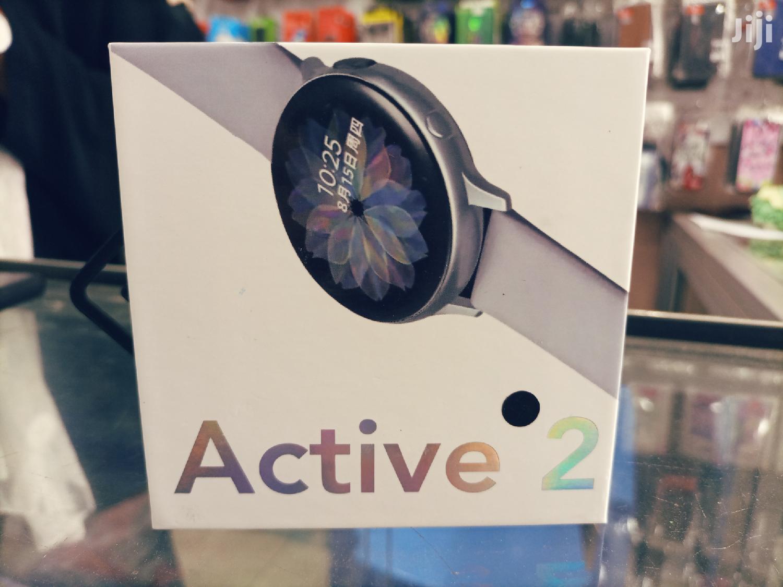 Active 2 Smart Watch | Smart Watches & Trackers for sale in Tononoka, Mombasa, Kenya